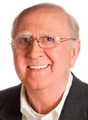 Len Cochrane