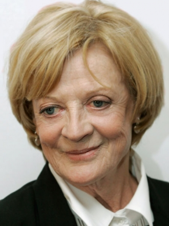 maggie smith news