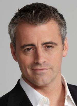 Matt Leblanc Television Academy