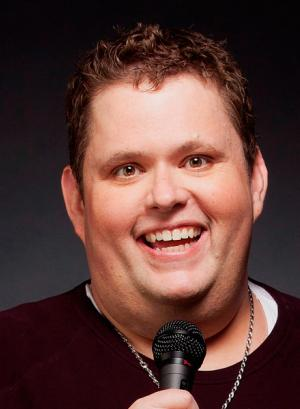 Ralphie May: Austin-tatious (2009 / DVD) - Newegg.com