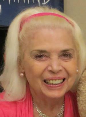 Sandra Giles