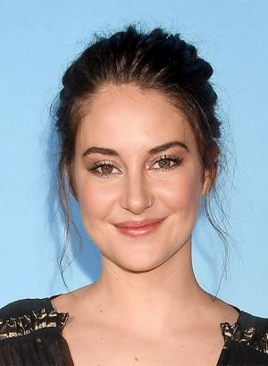 Shailene woodley pics erotic photos 15