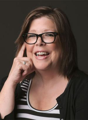 Shelley Gabert