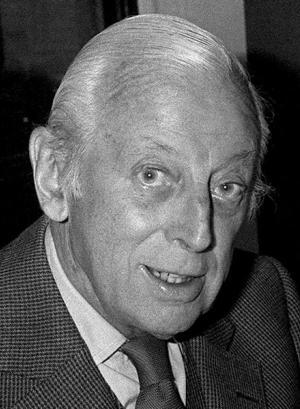 Alistair Cooke