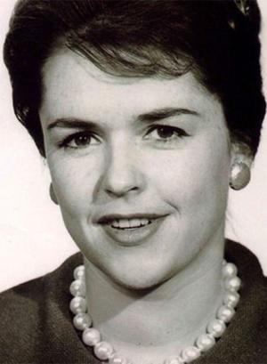 Anne Morrissy Merick