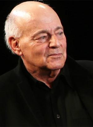 Bernard Pomerance