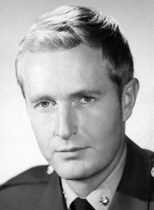 Robert Dowdell