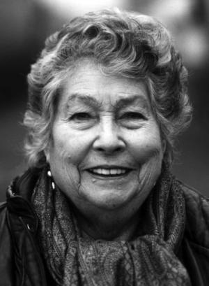 Anne V. Coates