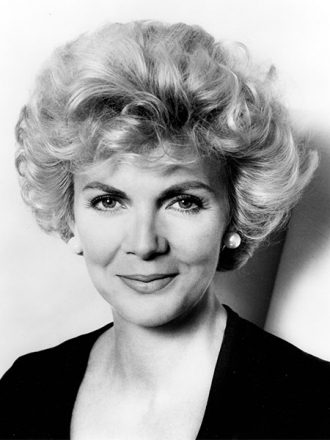 Audrey Peters