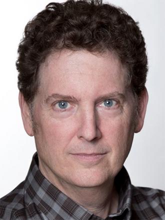 Bob Bronow, CAS
