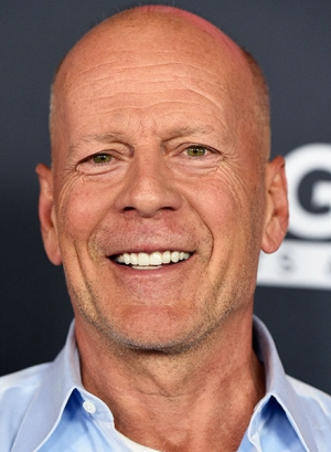 Bruce Willis - Emmy Awards, Nominations and Wins ...