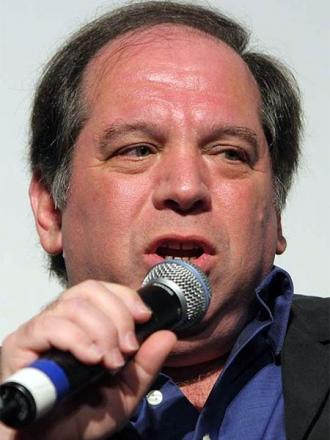 Frank Lupo