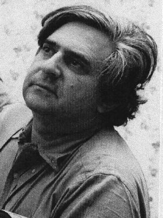 Gerald Feil