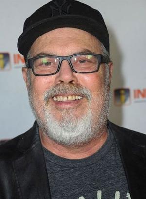 Gordon Bressack
