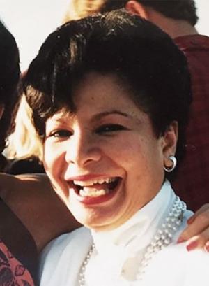 Jeanne Van Phue