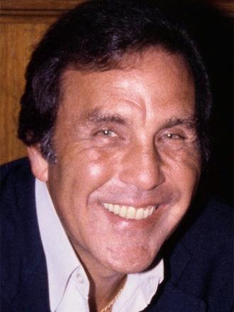 Jerry Zeitman