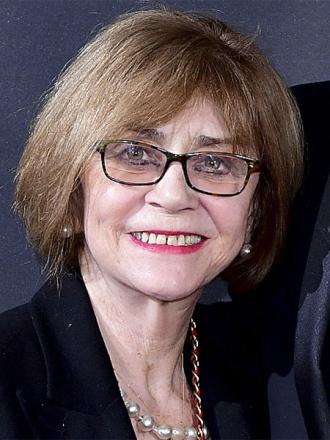 Joan Washington