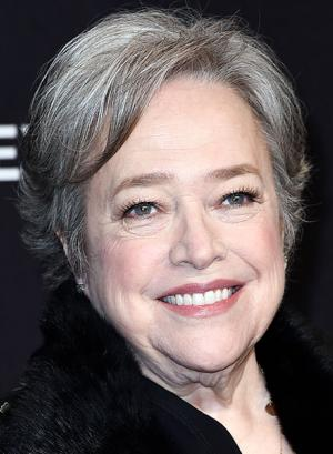 Kathy Bates - Emmy Awards, Nominations and Wins ...