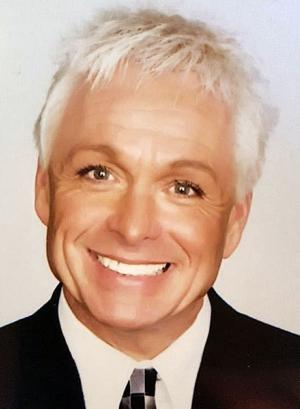 Keith Crary