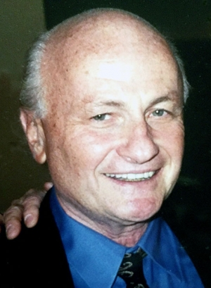 Larry Siegel
