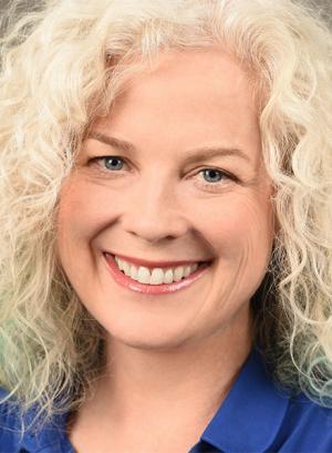Laurie Parres