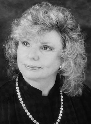 Mary Ann Hooper