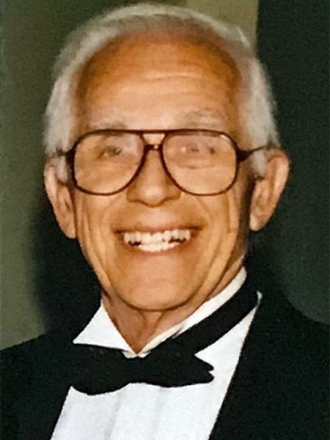 Maximilian B. Bryer