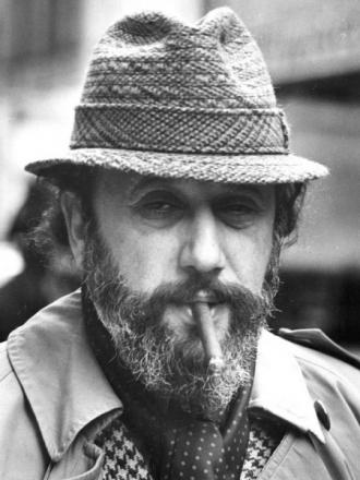 Murray Schisgal