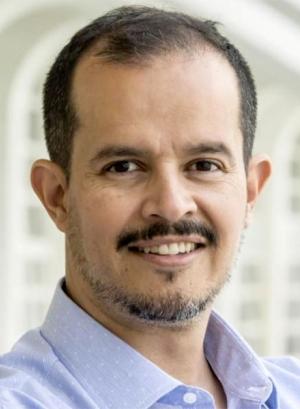 Pablo Munguía