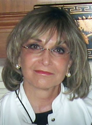 Phyllis Kasha