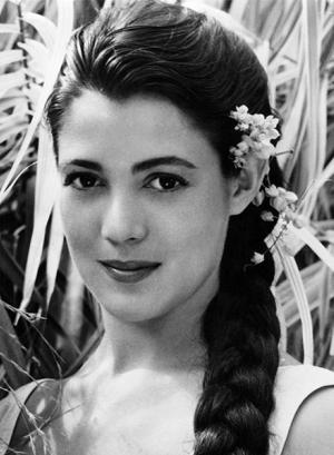 Roberta Haynes