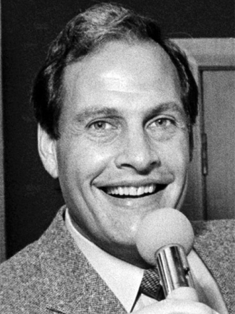 Ron Popeil