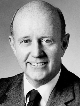 Thomas S. Murphy