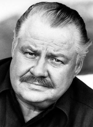 Clifton James