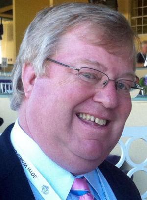 Darrell Ewalt