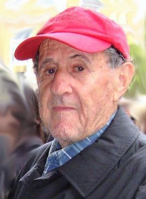 Frank Barron