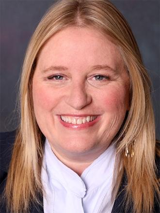 Janet Dimon