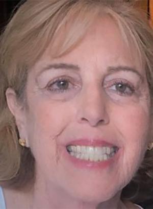 Janice McGoff