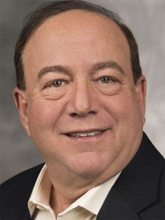 Jeff Calderon