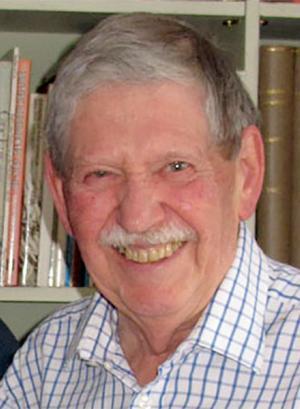 John Mollo