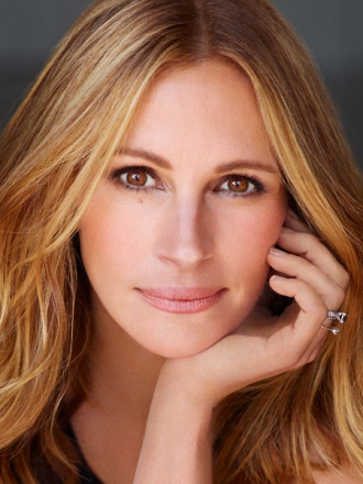 A Medium Happy 49th to Julia Roberts....
