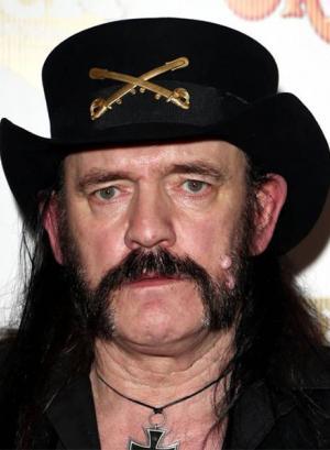 f49189d3f Lemmy Kilmister | Television Academy