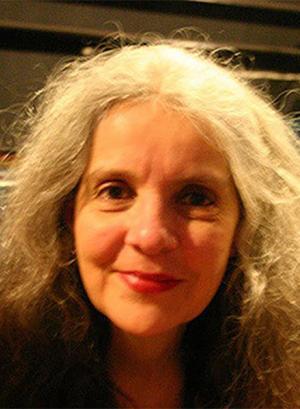 Maggie Roche
