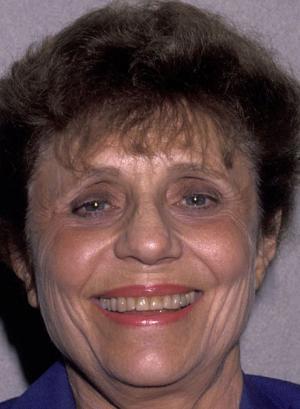 Miriam Marx Allen