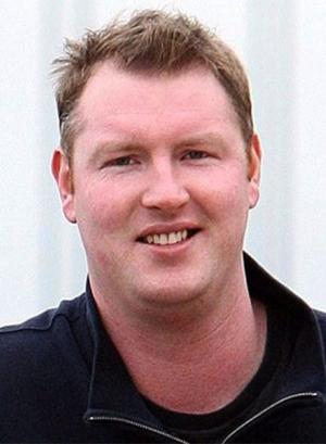 Neil Fingleton