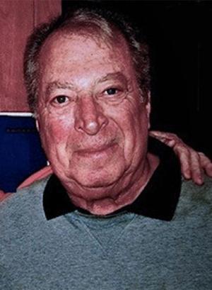 Stanley Weston