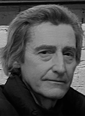 William Hjortsberg