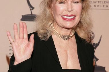 Television Academy Honors 2010 - Loretta Swit