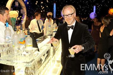 The Governor's Ball during the 62nd Primetime Creative Arts Emmy Awards