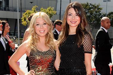 Jennette McCurdy, Miranda Cosgrove